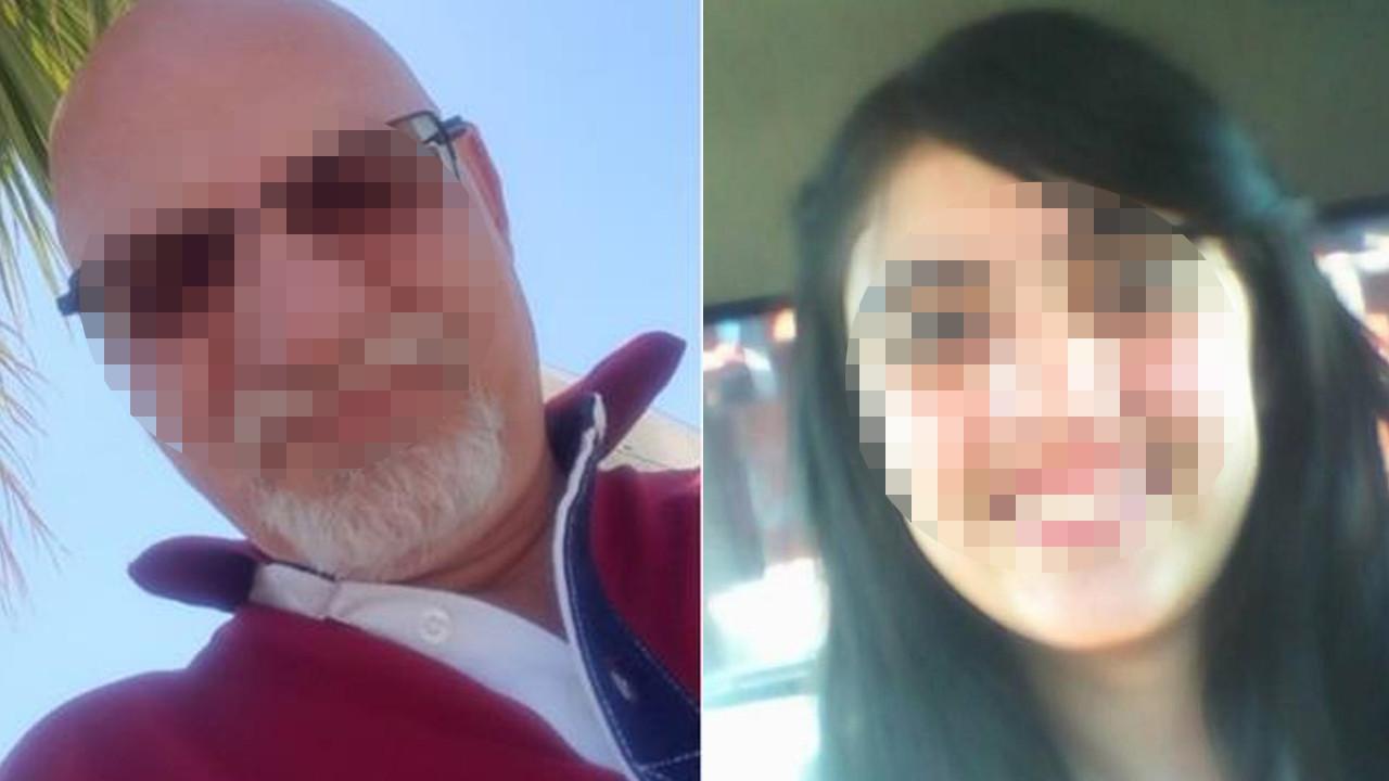 Ortağıyla kaçan kızını pompalı tüfekle vurdu