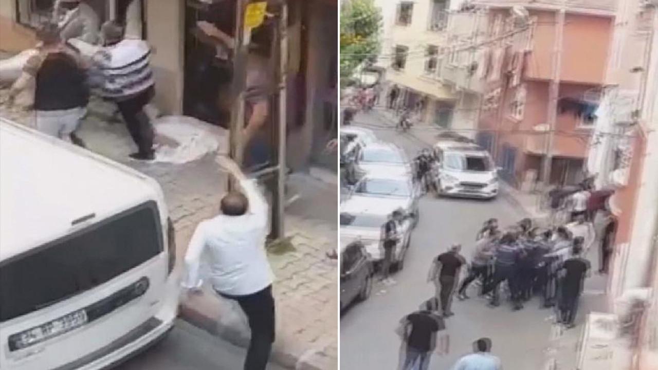 İstanbul'da iğrenç iddia mahalleyi ayağa kaldırdı: Kapısına dayandılar!