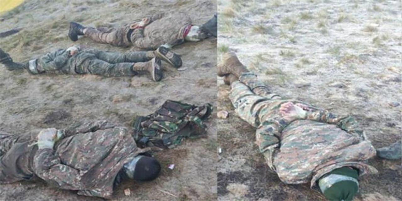 Dünyayı karıştıran olay: Üst üste asker cesetleri... - Resim: 2