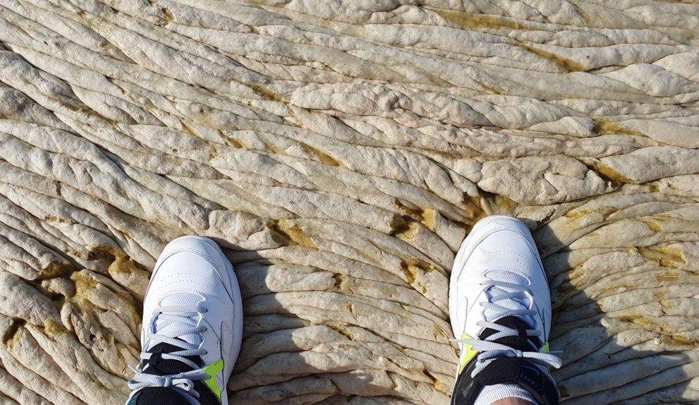 Marmara'ya beton dökseniz böyle olmaz! Üzerinde yürümeye başlayacağız
