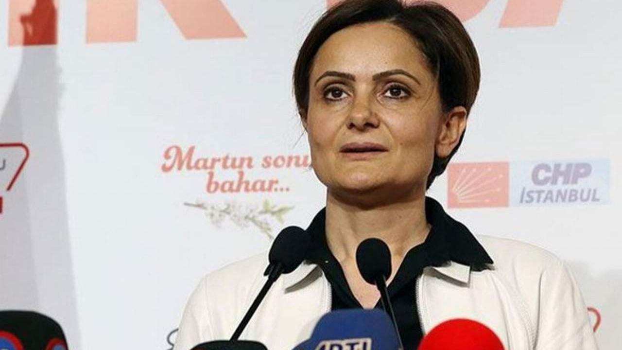 Kaftancıoğlu'ndan AK Partili vekile sert tepki: ''Paçalarından terbiye akıyor''