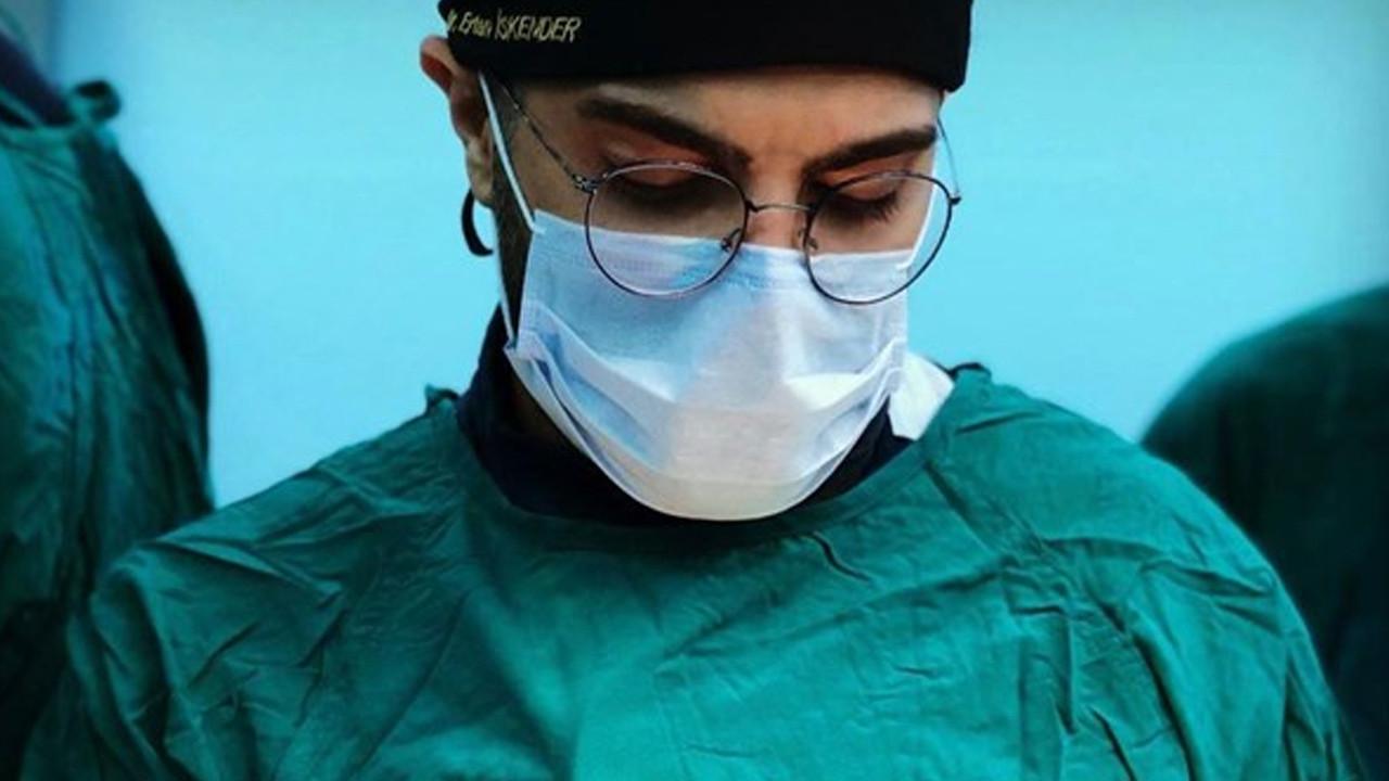 Doktor Ertan İskender'i bıçaklayan saldırganın ifadeleri ortaya çıktı