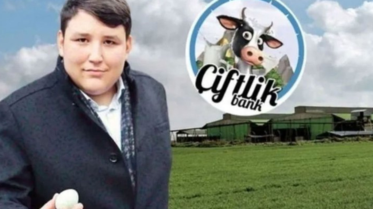 Çiftlik Bank davasında yeni gelişme