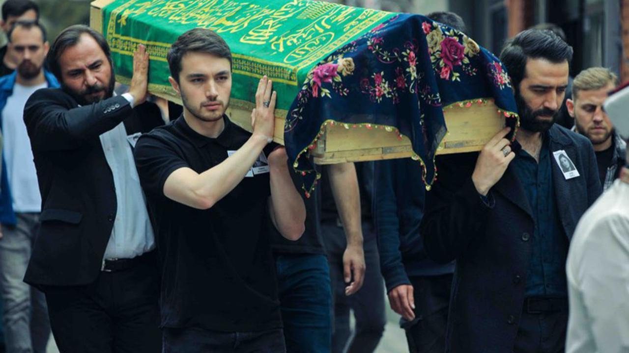 Çukur'un final bölümü RTÜK'e şikayet edildi: Dini değerlerle alay ettiler!