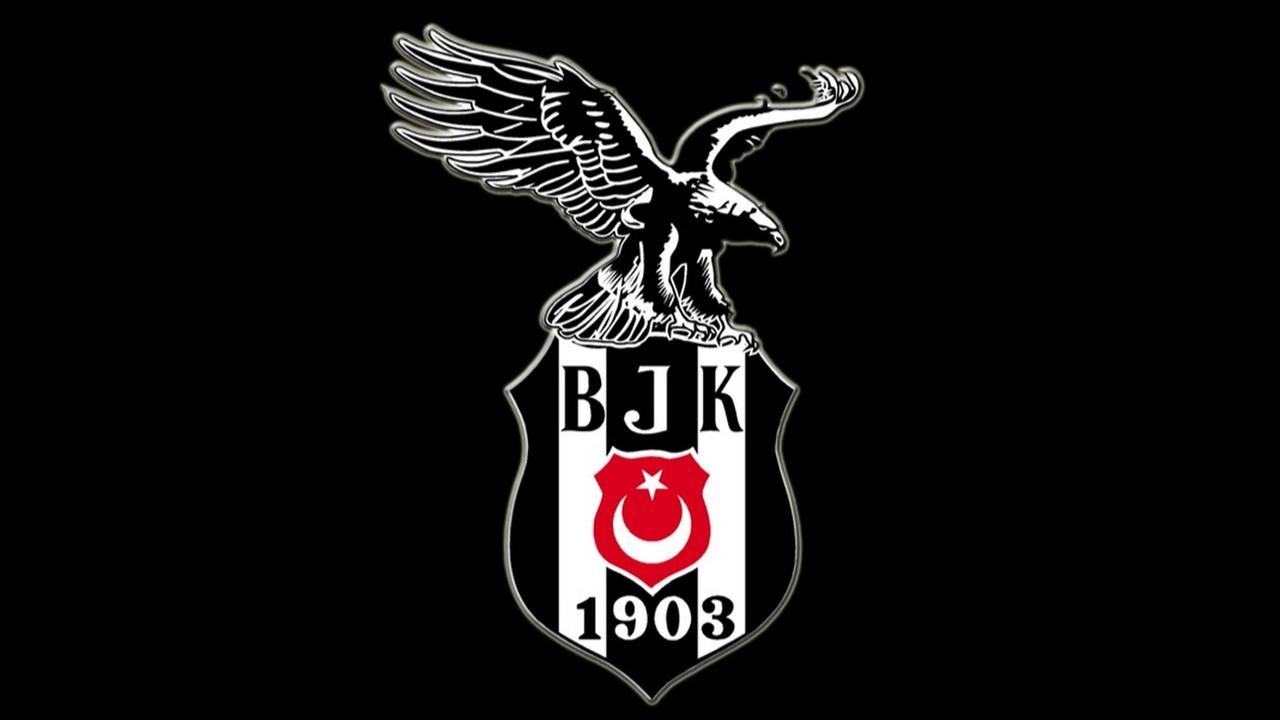 Beşiktaş'a ''kartal logosu'' davası