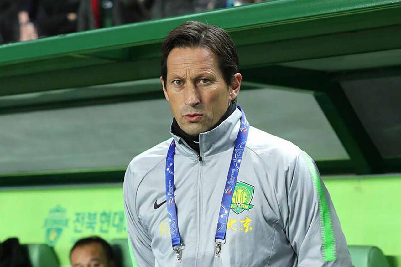 Ali Koç istemişti: Dünyaca ünlü teknik direktör için heyecanlandıran gelişme! - Resim: 4