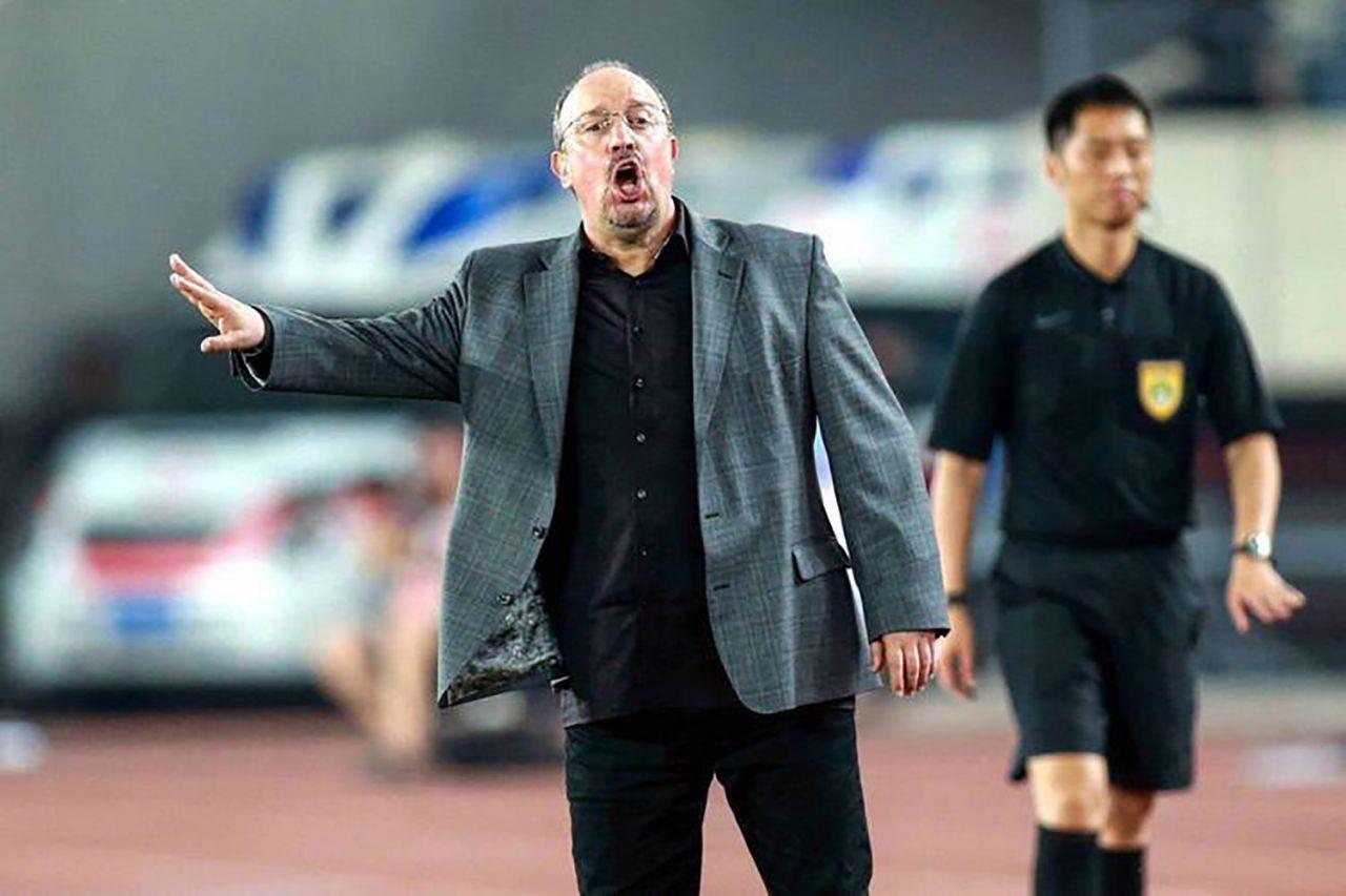 Ali Koç istemişti: Dünyaca ünlü teknik direktör için heyecanlandıran gelişme! - Resim: 3