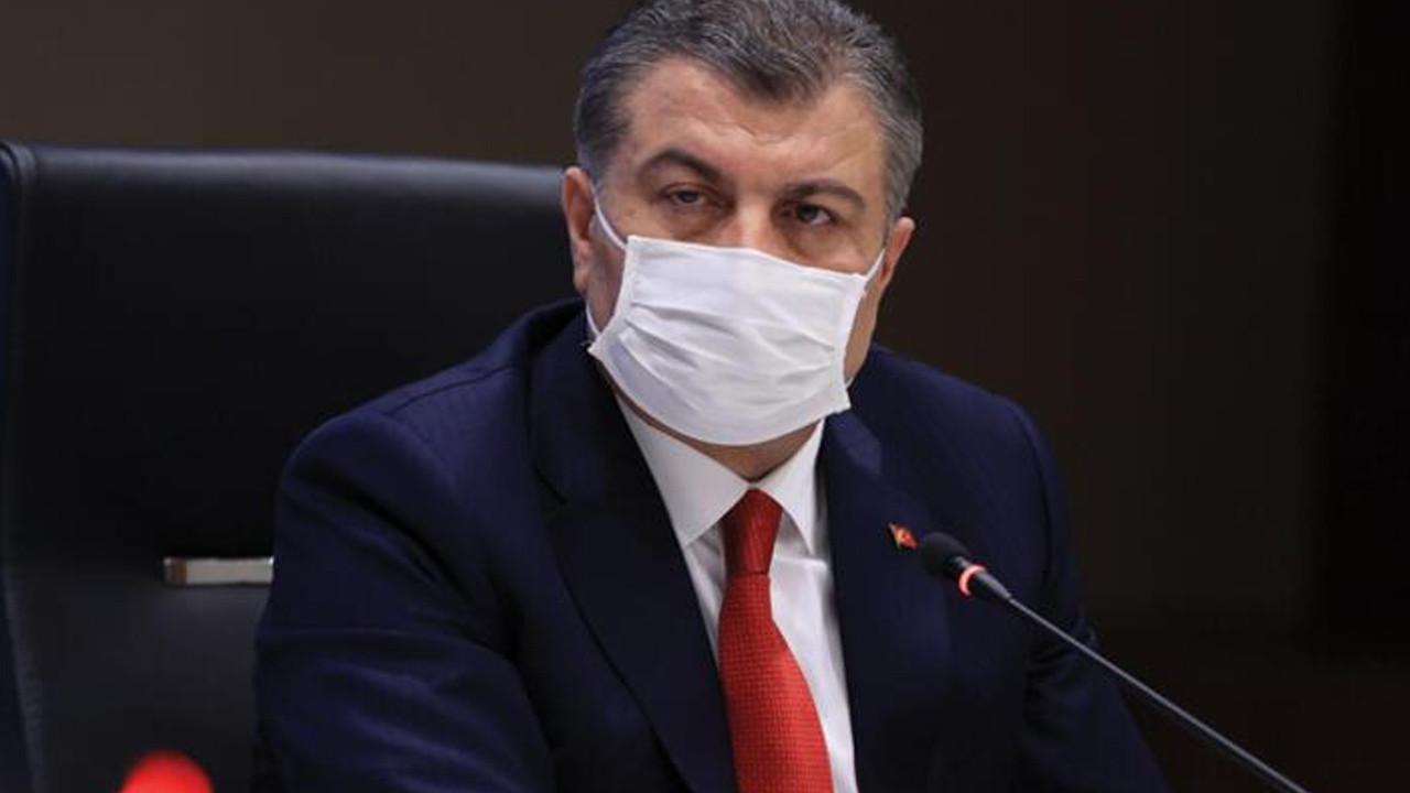 Bakan Koca müjdeyi verdi: Türk aşısı son aşamaya geldi