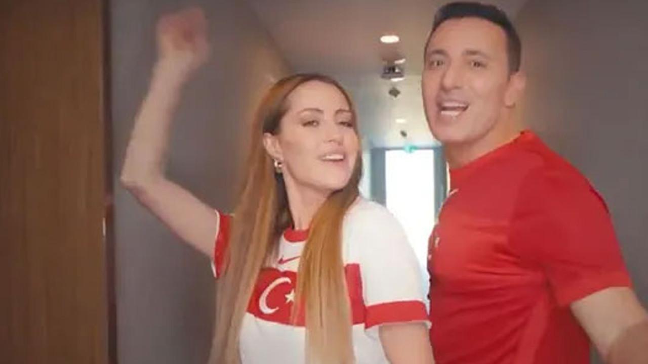 A Milli Takım'ın EURO 2020 şarkısı yayınlandı