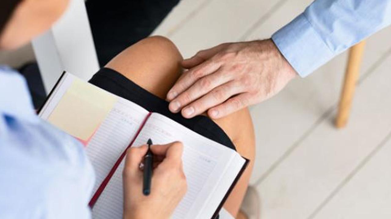 İğrenç olay: Öğrencisi ile cinsel ilişkiye girdikten sonra yüksek not verdi