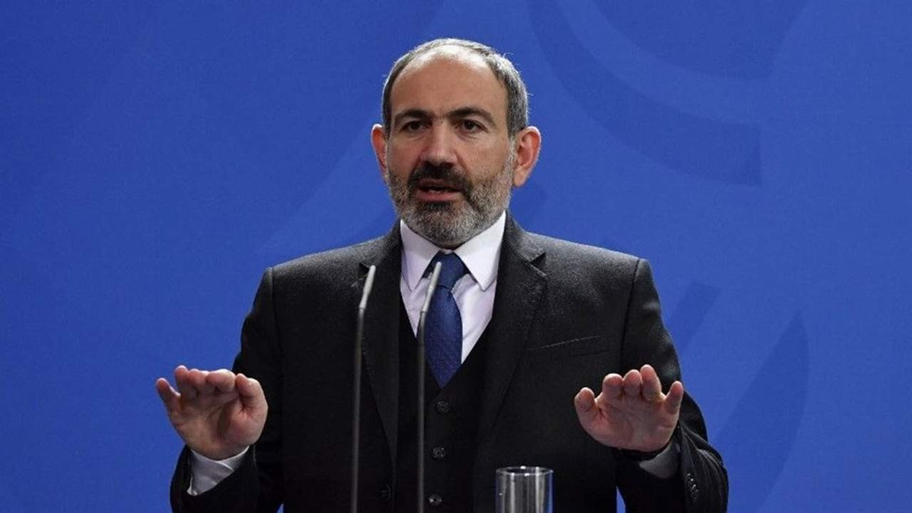 Paşinyan: ''Oğlumu alın, Ermeni esirleri verin!''