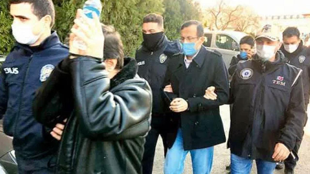 Serdar Atasoy'un 32.5 yıl hapsi istendi