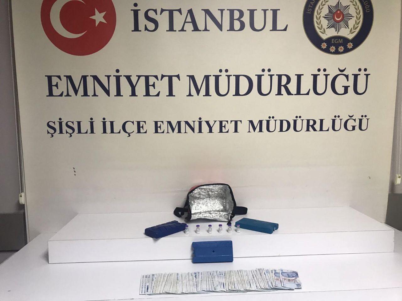 İstanbul'un göbeğinde koronavirüs aşısı pazarlığı - Resim: 4