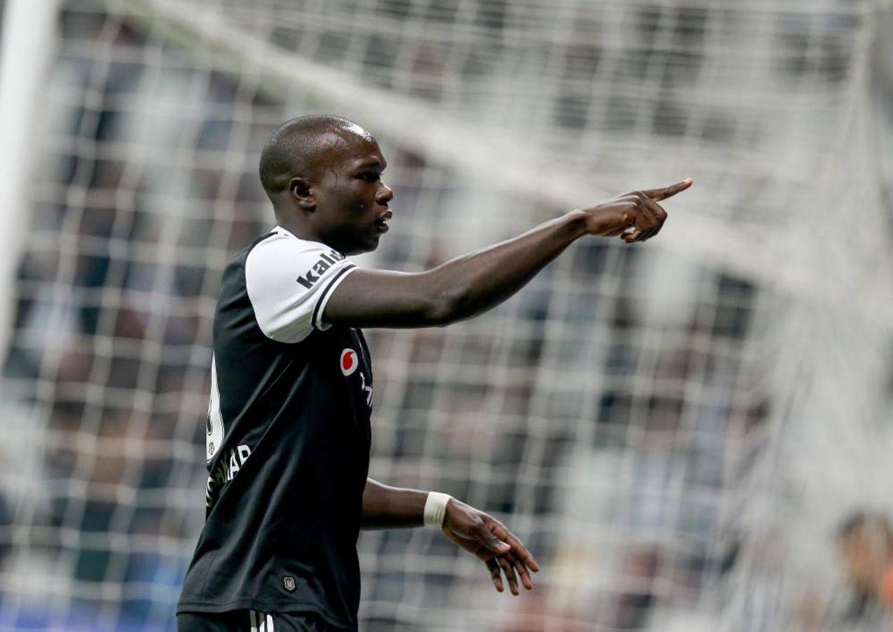 Beşiktaş'ta Aboubakar gerçeği ortaya çıktı - Resim: 3