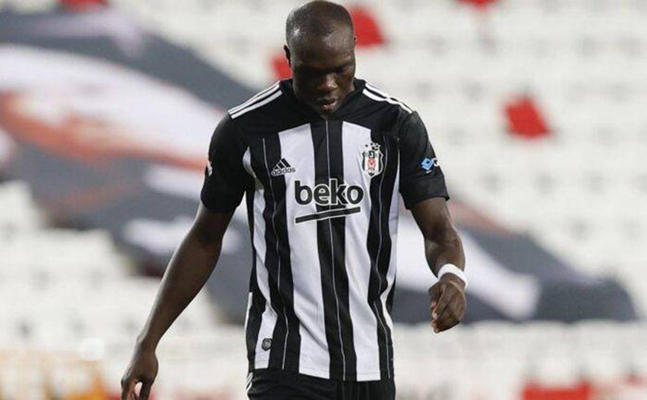Beşiktaş'ta Aboubakar gerçeği ortaya çıktı - Resim: 2