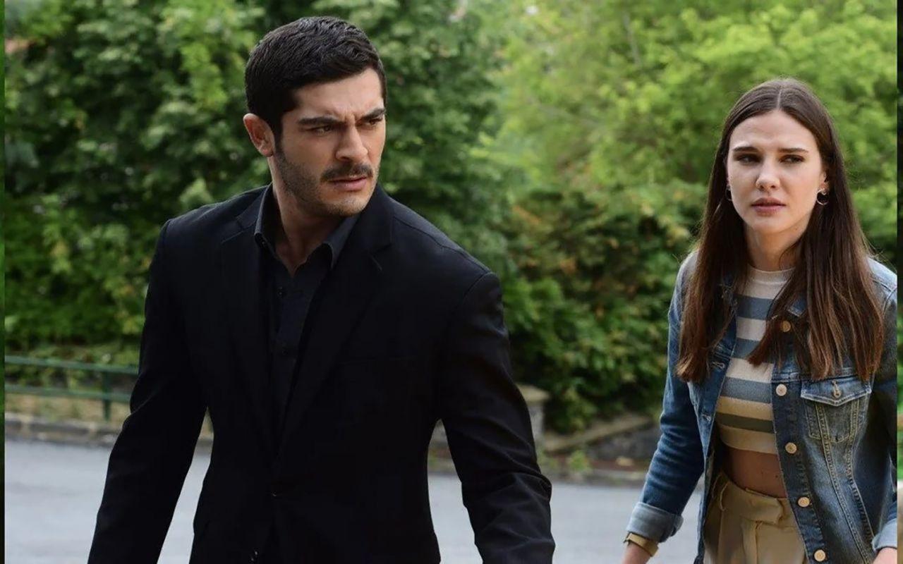 Maraşlı dizisinden Camdaki Kız'a dev transfer - Resim: 3