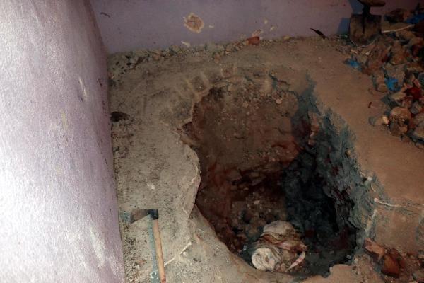 22 gündür kayıp çift, tandıra gömülmüş halde bulundu! En yakınları gözaltında - Resim: 3