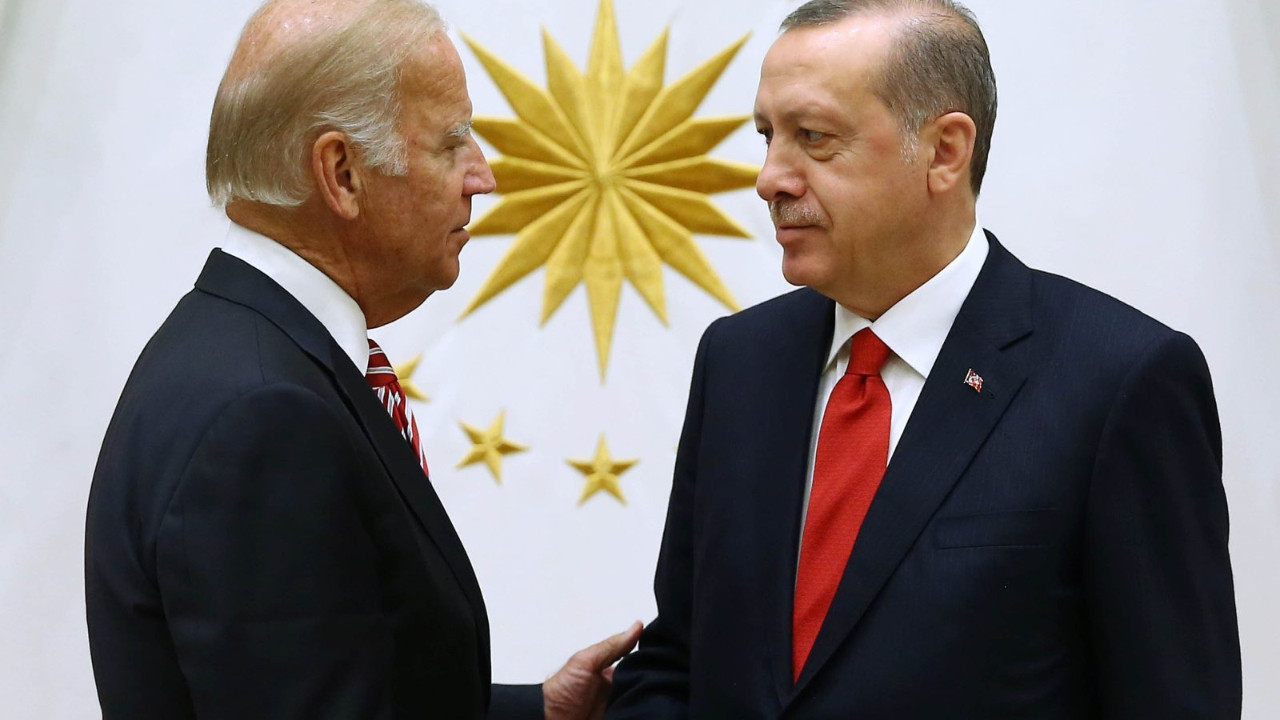 Cumhurbaşkanı Erdoğan- ABD Başkanı Biden görüşmesi ertelendi