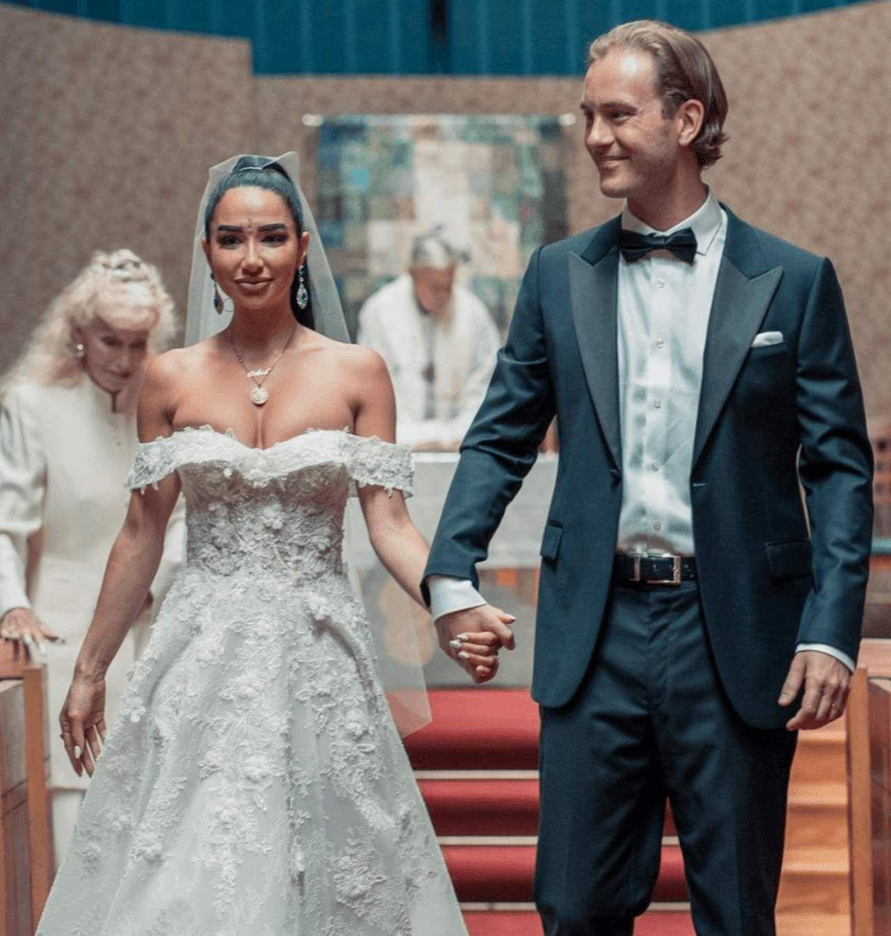 Clubhouse'da tanıştılar, Clubhouse'da evlendiler - Resim: 1