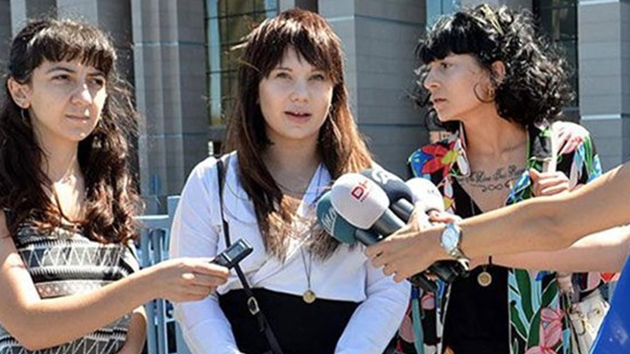 Maçka Parkı'ndaki kıyafet tartışması davasında karar verildi