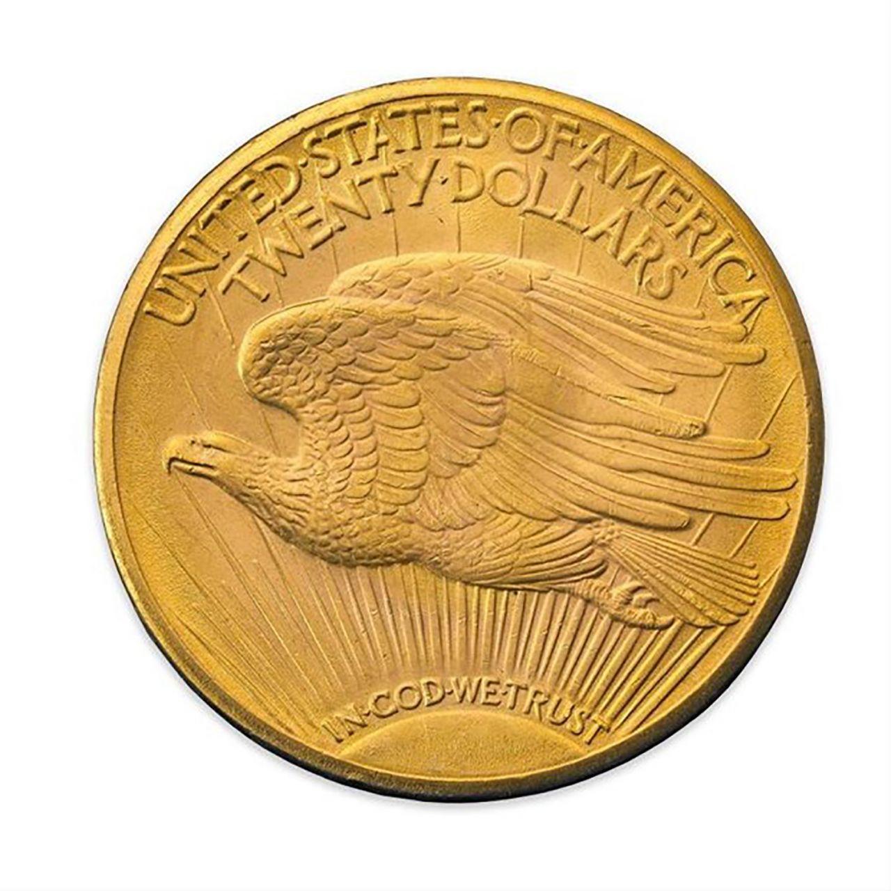 Dünyanın en nadir parası: Tedavüle hiç girmeyen paranın değeri dudak uçuklattı - Resim: 4