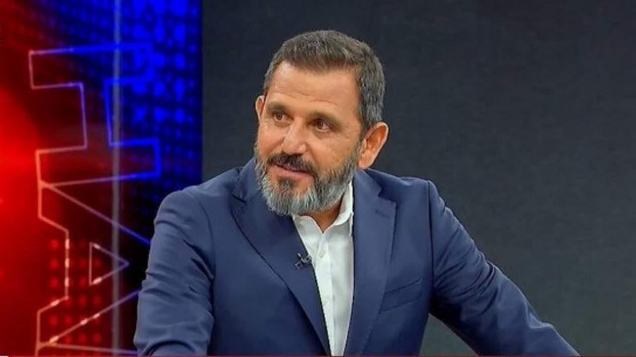 Fatih Portakal'dan hem AK Parti'yi hem de Erdoğan'ı zora sokacak paylaşım
