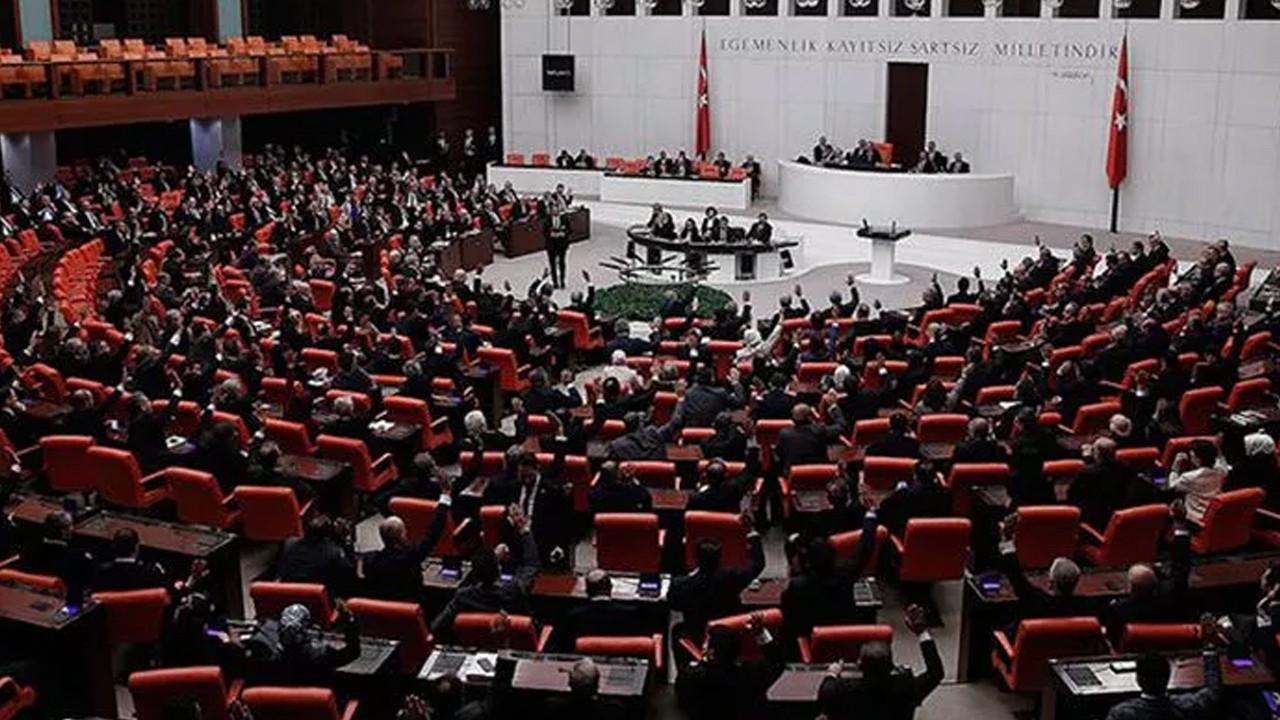 Müsilaj için Meclis Araştırması Komisyonu kuruldu