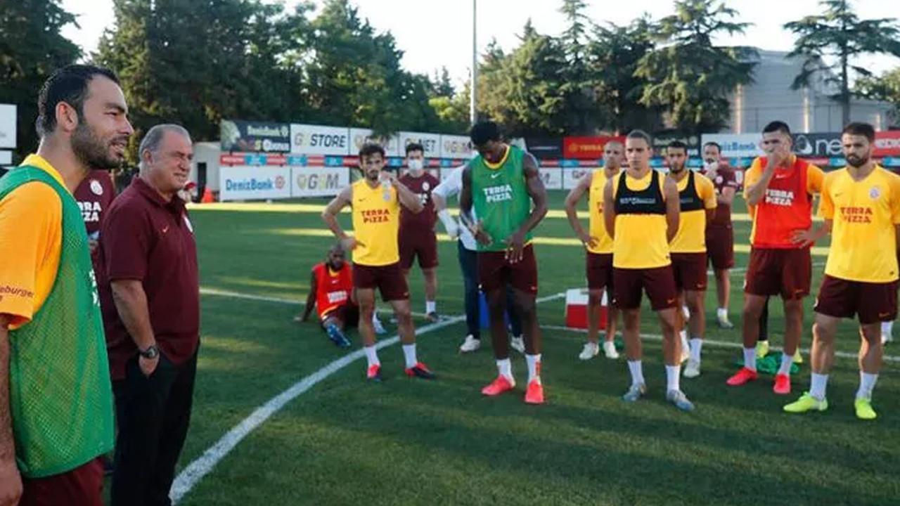 Galatasaray'da teknik direktörlük koltuğuna geçici olarak Selçuk İnan geçecek