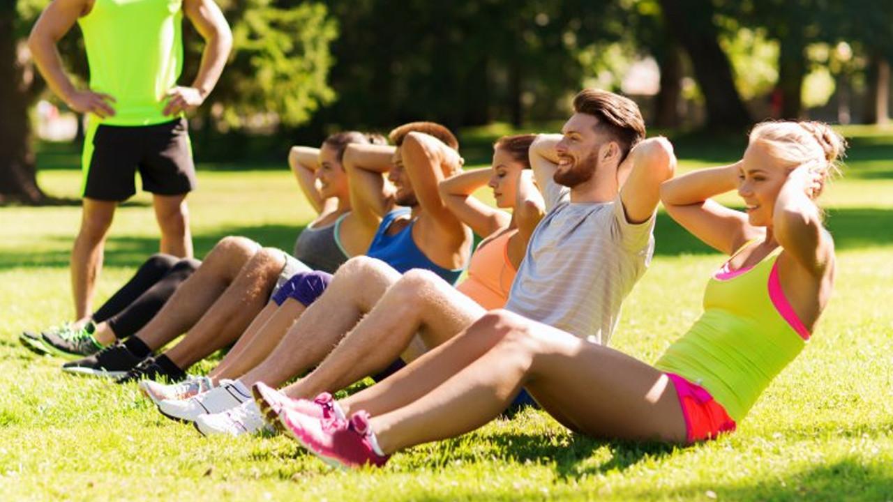Zayıflamak isteyenler dikkat: İşte en çok kalori yaktıran sporlar