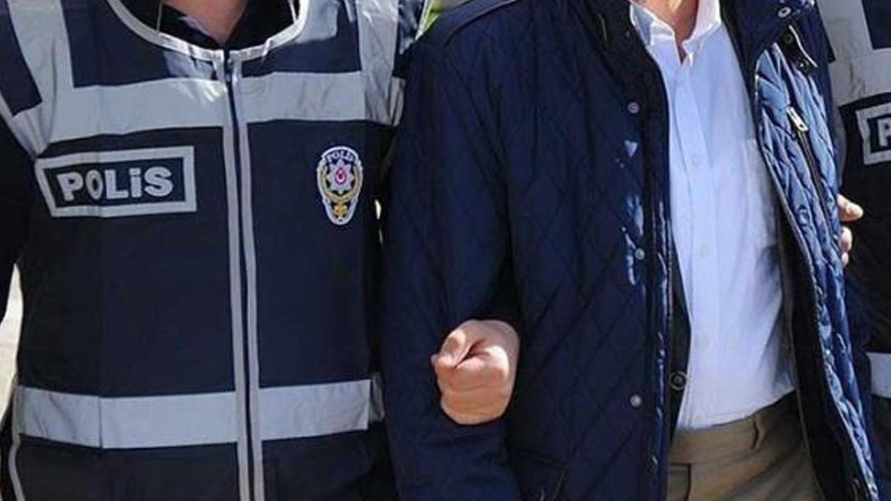 Kırmızı bültenle aranan polis katili terörist yakalandı