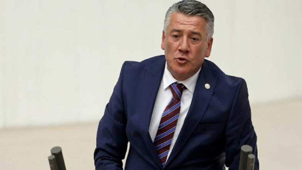 İYİ Partili milletvekili kalp krizi geçirdi