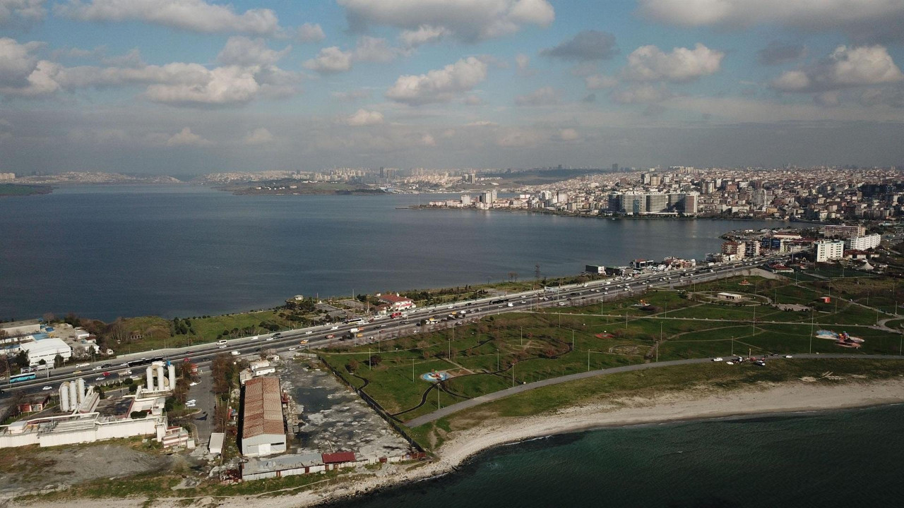 ''Kanal İstanbul projesi hayata geçmeyecek çünkü...''