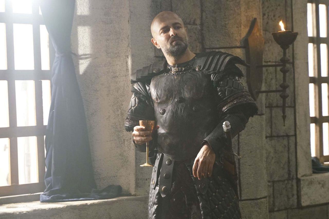Kuruluş Osman'a damgasını vuran ''müjde'' - Resim: 4