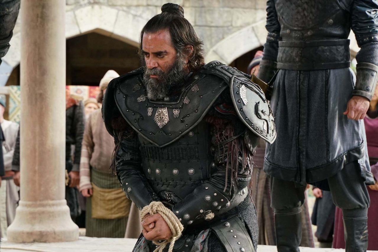 Kuruluş Osman'a damgasını vuran ''müjde'' - Resim: 1