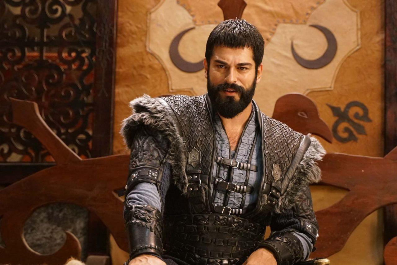Kuruluş Osman'a damgasını vuran ''müjde'' - Resim: 3