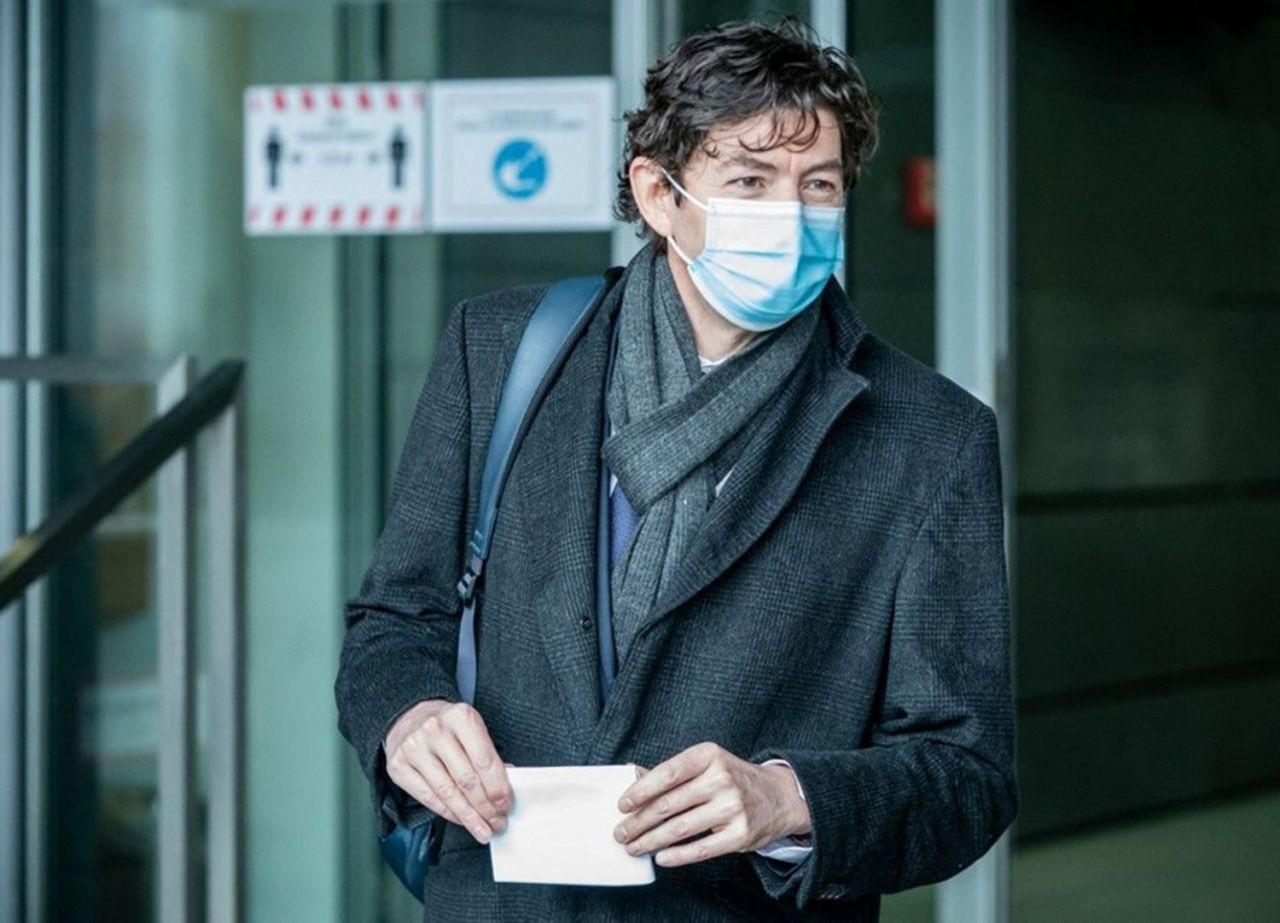 Alman bilim insanı tarih verdi: Pandemi bitecek endemi gelecek - Resim: 1