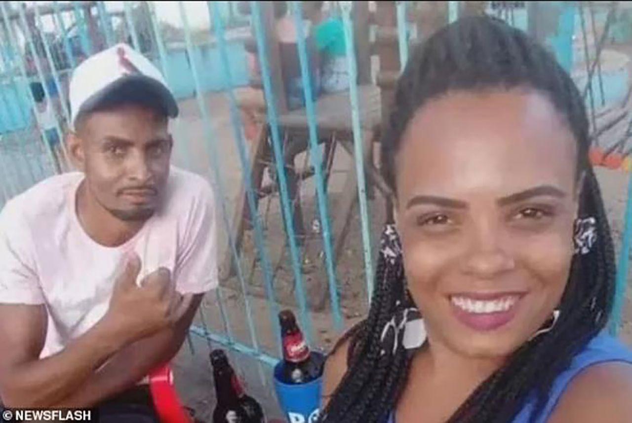 Vallahi pes:Tartıştığı kocasını öldürdü, cinsel organını kesip tavada kızarttı - Resim: 3