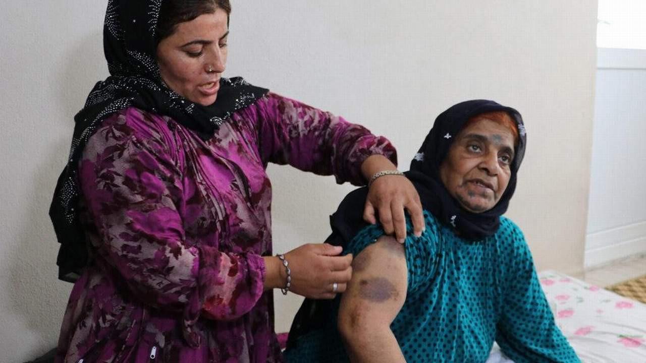 Özel hastanede skandal iddia: Doktor emriyle işkence!