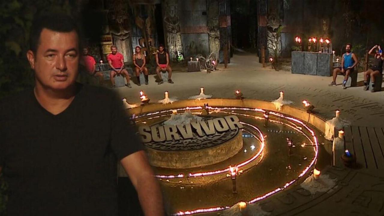 Survivor'da haftanın 2. eleme adayı belli oldu