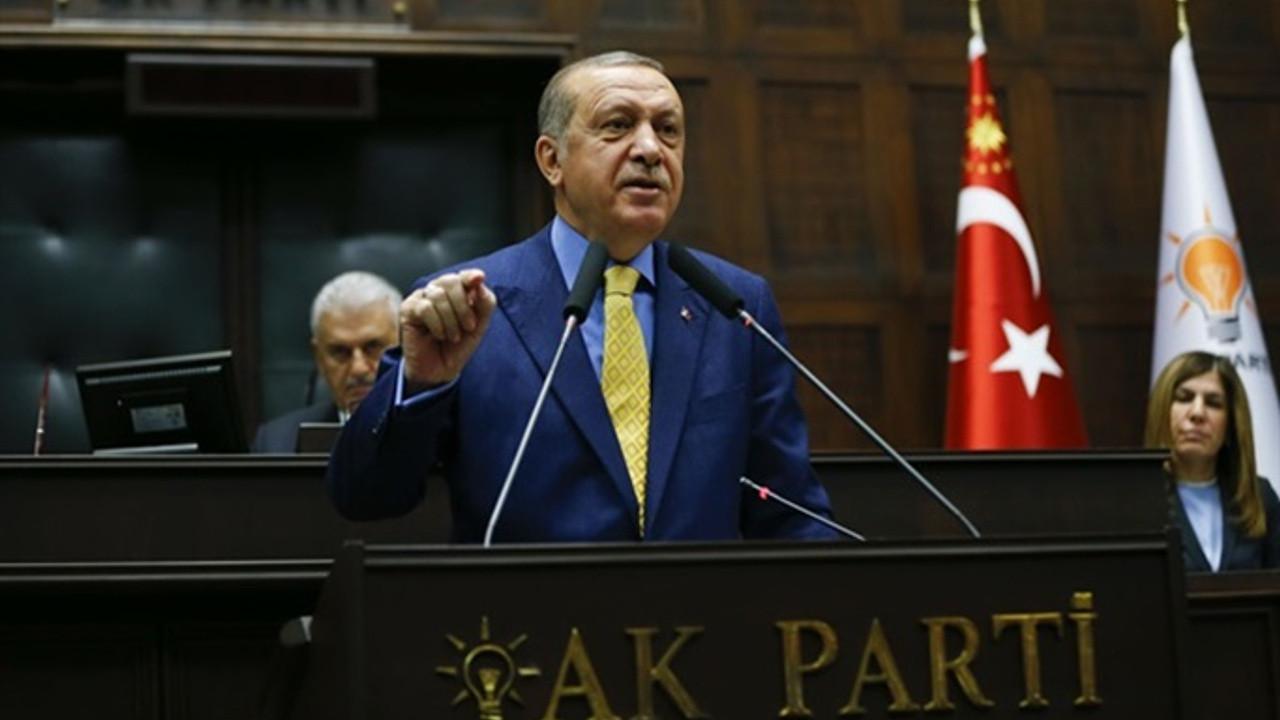 Erdoğan ''Be ahlaksız, be edepsiz'' demişti... Avukatı böyle savundu