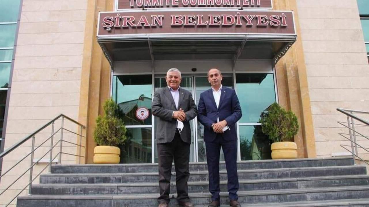 Sarıyer Belediye Başkanı Genç Anadolu'da
