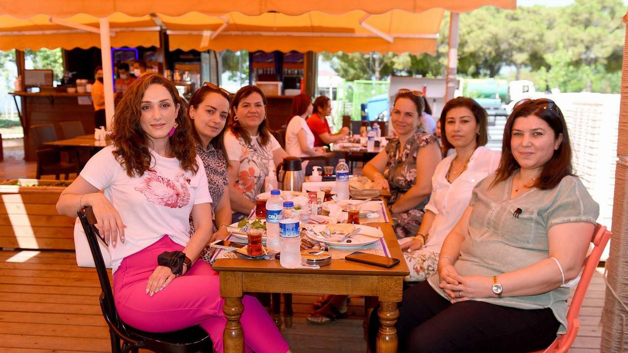 Herkes Muratpaşa'da buluşuyor
