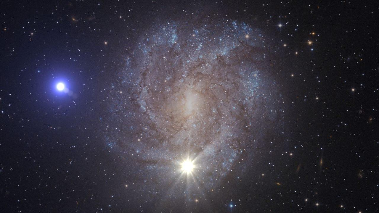 Güneş'ten yüz kat büyük... Samanyolu'nda şaşırtan keşif