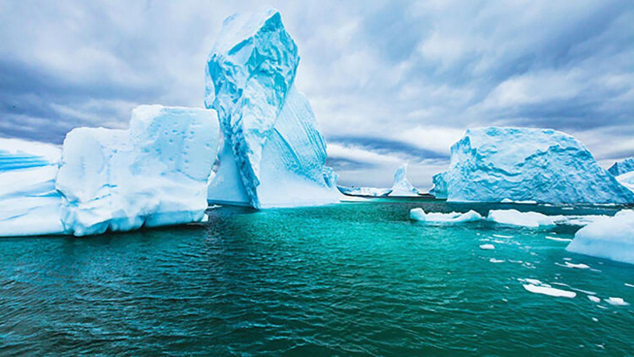 Listede Türkiye'den iki doğa harikası var: İşte dünyanın en güzel 51 yeri - Resim: 4