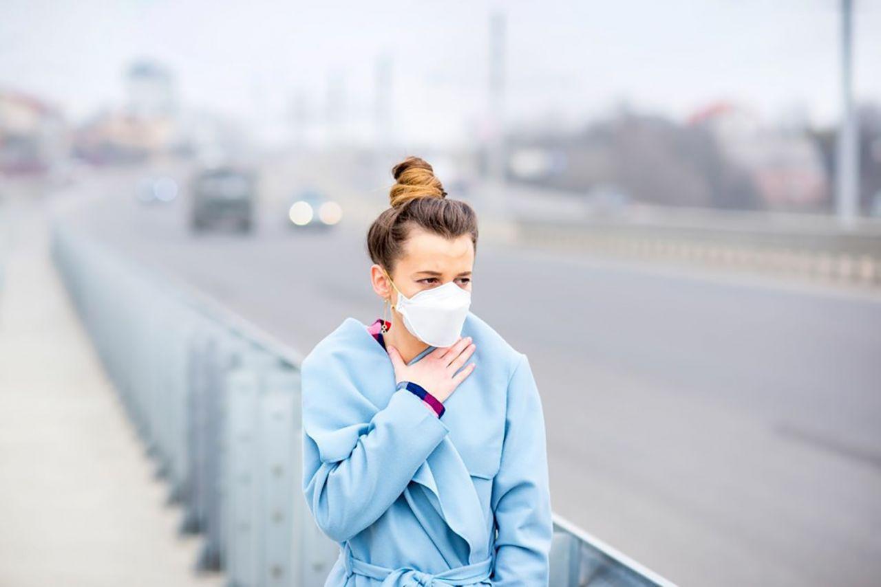 NASA,  karantinaların hava kirliliğine etkisini açıkladı - Resim: 2