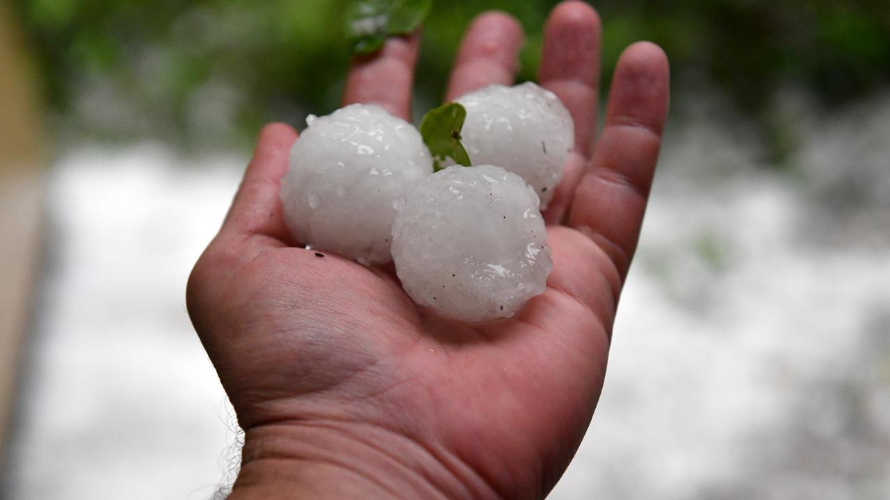Meteoroloji'den son dakika uyarısı: Kuvvetli yağış, sel, dolu, yıldırım...