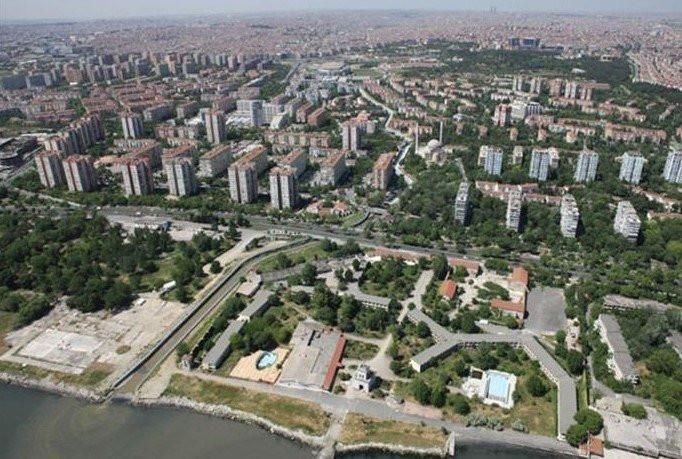 İşte İstanbul'un en değerli arsalarının olduğu ilçeler