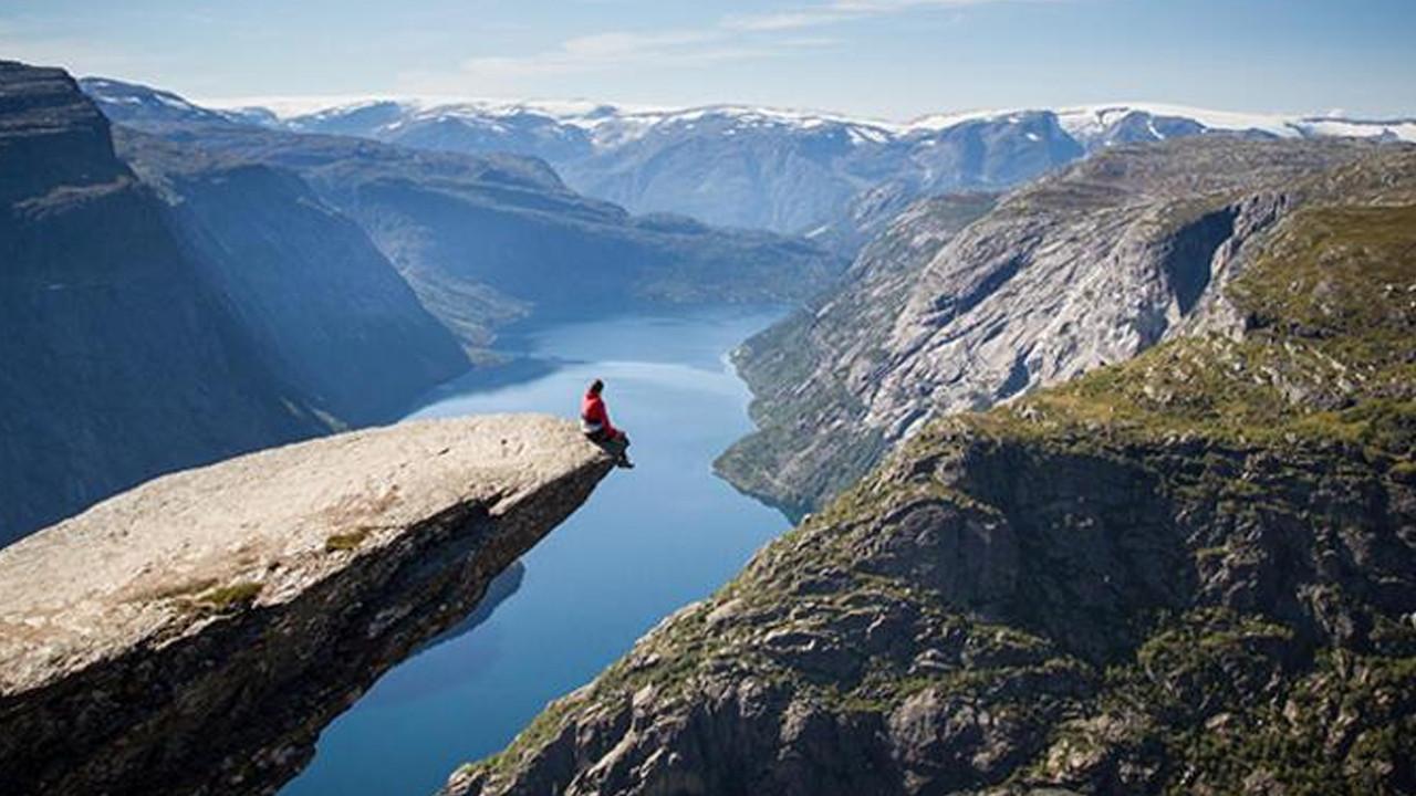 Listede Türkiye'den iki doğa harikası var: İşte dünyanın en güzel 51 yeri