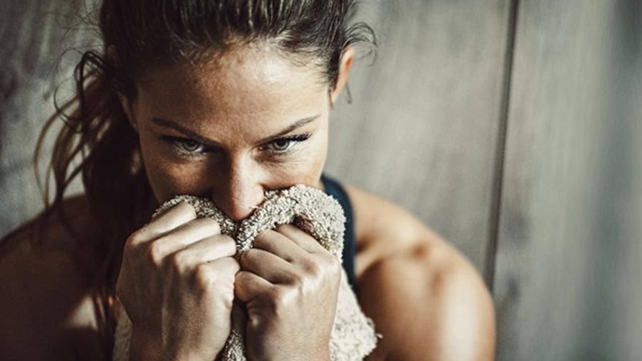Düzenli egzersiz o hastalığa yakalanma riskini artırıyor