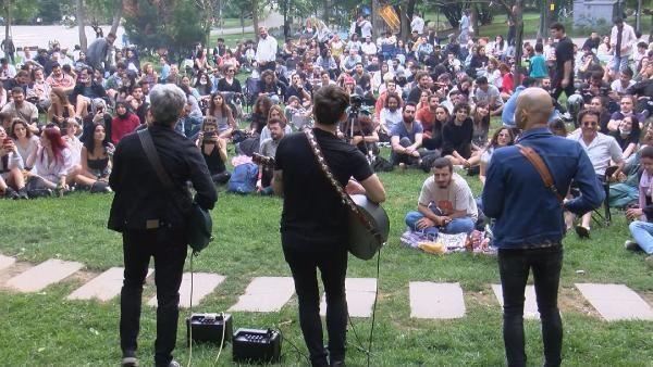 Redd İstanbul'da tepki çeken sosyal mesafesiz konseri böyle savundu - Resim: 3